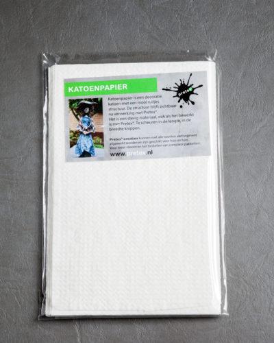 Katoenpapier