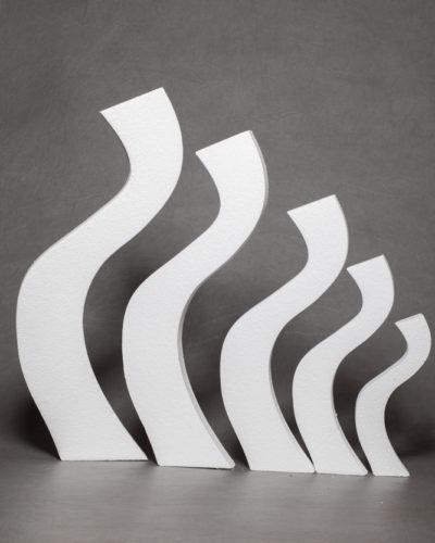 Abstracte figuren