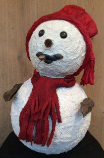 Pretex Doe het zelf pakket Sneeuwpop
