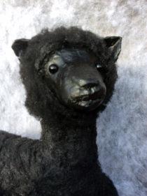 Pretex knutselen voor volwassenen Alpaca